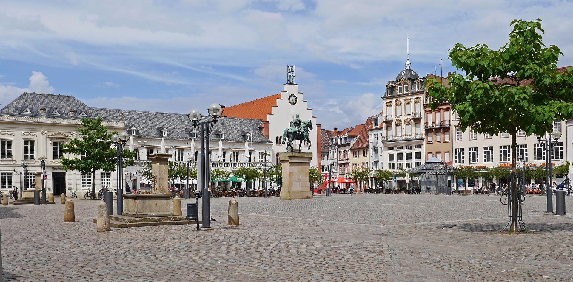 DJ in Landau in der Pfalz