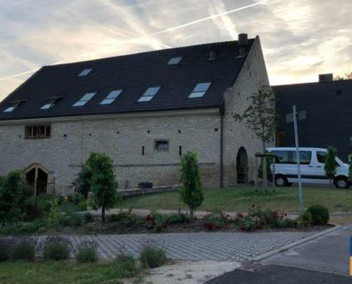 Weingut Kloster Wasem