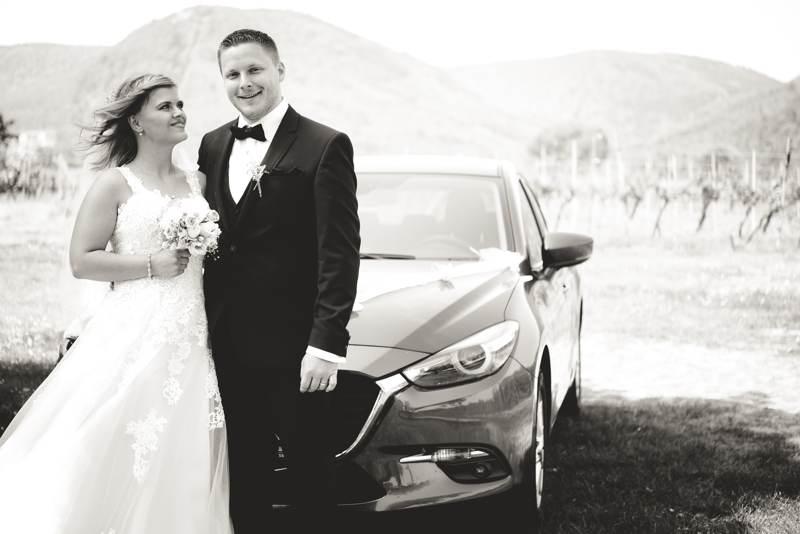 Hochzeit DJ in Edenkoben