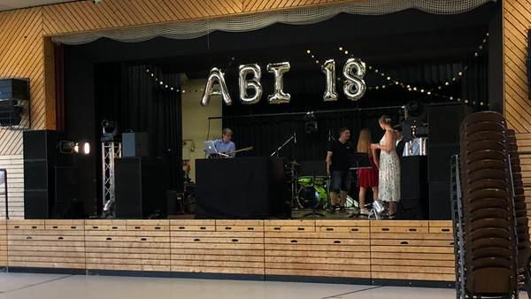 Abi Party DJ