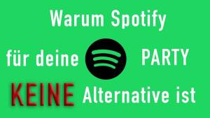 Spotify DJ Alternative