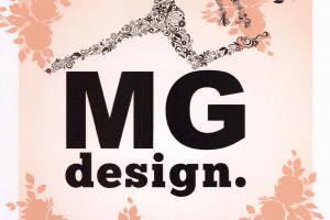 MG Design Hochzeitseinladungskarten
