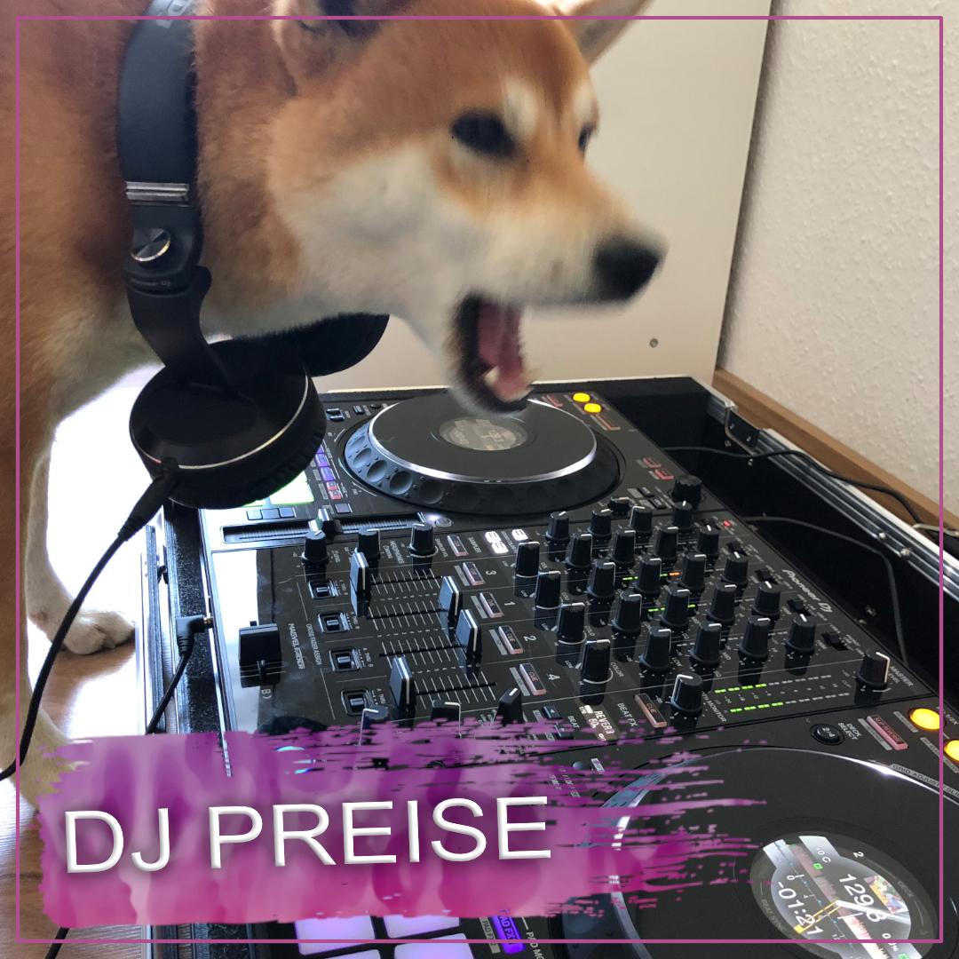 Dj-Preise