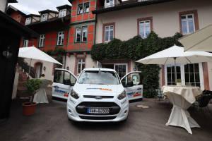 Schloss Eberstein DJ